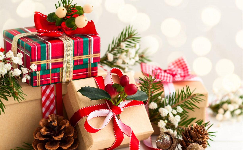 Яндекс назвал самые популярные новогодние подарки