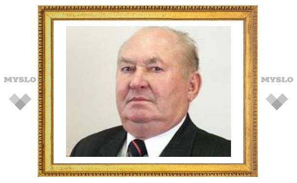 Василий Стародубцев потерял брата