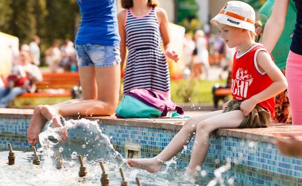 Июль-2015 стал самым жарким с 1880 года