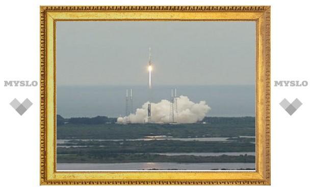Зонд NASA стартовал к Луне
