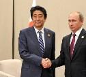 Россия и Япония смягчат визовый режим