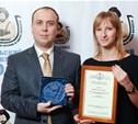 «Дом.ru» стал победителем в номинации «Телекоммуникации года» по версии премии «Тульский Бизнес 2013»