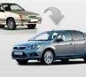 90% россиян предпочитают иномарки отечественным авто