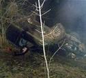 Под Тулой насмерть разбился водитель «семерки»