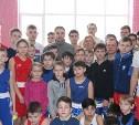 В Ефремове прошёл спортивный праздник с участием депутатов Государственной Думы