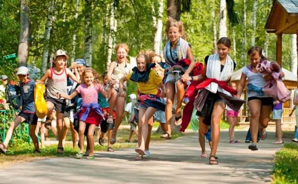 Алексей Дюмин распорядился проверить детские оздоровительные учреждения Тульской области на предмет безопасности