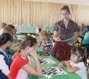 В Белёве определили лучших в турнире по шашкам