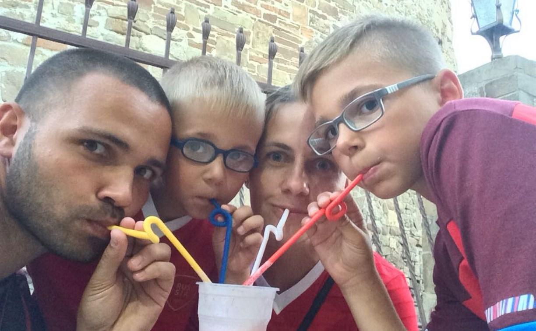 Фестиваль «Школодром-2018»: Знакомьтесь, команда «Совята»!
