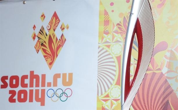 Зрителей эстафеты олимпийского огня угостят горячим чаем с тульскими пряниками