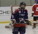 В Новомосковске стартовал международный детский хоккейный турнир