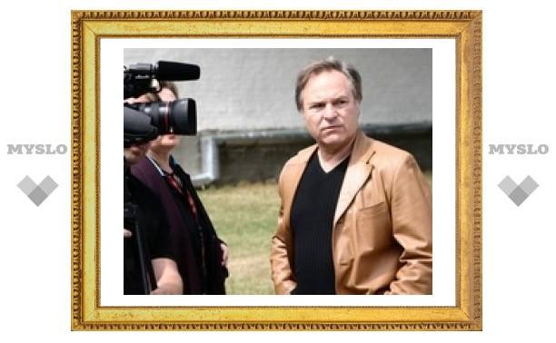 Актер Родион Нахапетов снимет фильм про тульских десантников