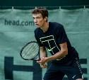 Андрей Кузнецов начал с победы на Roland Garros