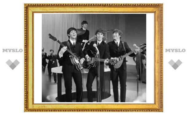 "В Тулу приехали ""The Beatles"""