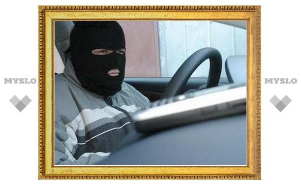В Туле осудили банду грабителей