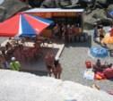 Чиновники задумались о запрете продажи алкоголя на пляжах и в парках
