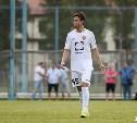 Новичок «Арсенала» Александр Шешуков: «С адаптацией нет никаких проблем»