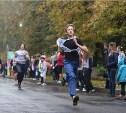 В Центральном парке состоится забег в поддержку олимпийской сборной