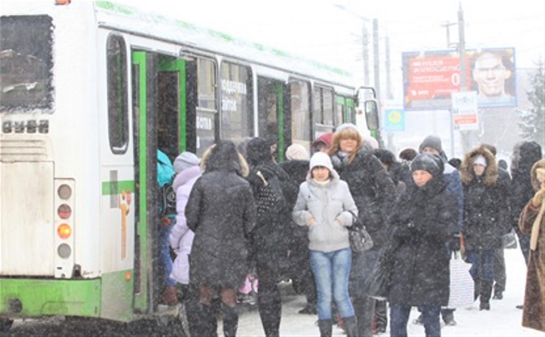 «Ездят как хотят»: туляки пожаловались на автобусы №25