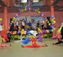 В Туле состоится городской фестиваль творчества детей-инвалидов