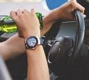 За четыре дня в Тульской области пьяными за рулем попались более 50 водителей