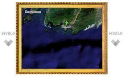 В Японском море задержаны две северокорейские шхуны