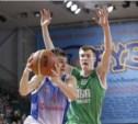 Тула принимает Европейскую юношескую баскетбольную лигу