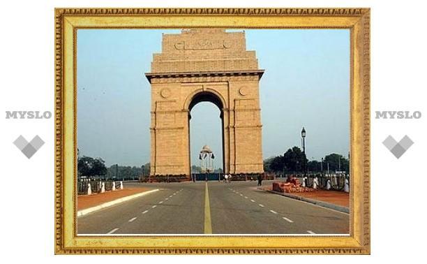 Австралия и Великобритания предупредили о возможных терактах в Индии