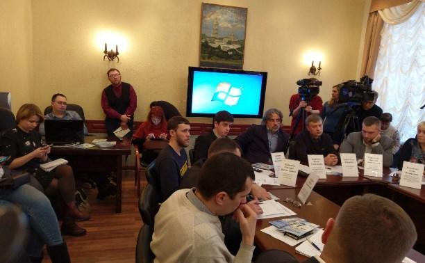 Авилов: «Тула — город для пешеходов или автомобилистов?»