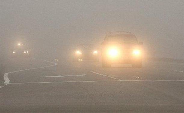 Тульские спасатели просят водителей быть аккуратнее на дорогах