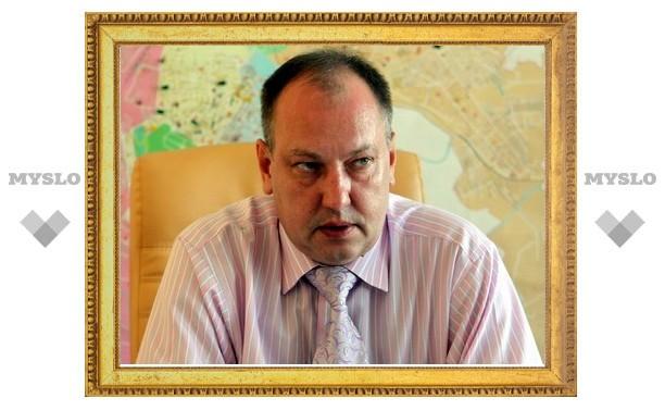 Олег Самылин обманул туляков