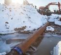 Жителям Новомедвенского поселка дали воду