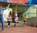 Стали известны имена «тульских надежд» лёгкой атлетики
