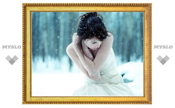 """Журнал """"Модный Город"""" проводит фотоконкурс «Лучший зимний кадр»"""