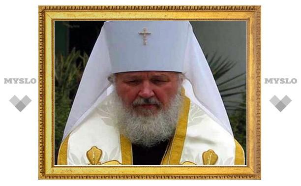 Митрополит Киевский Владимир посетил Армению