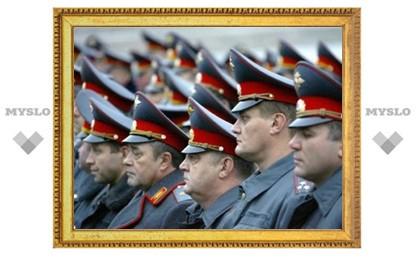 Милицейскую реформу поручили новому замглавы МВД