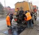 15 февраля будут ремонтировать Алексинское шоссе и ул. Оружейную