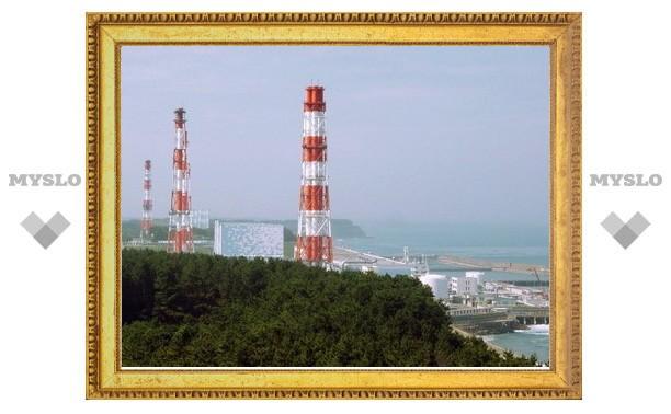 """В одном из реакторов АЭС """"Фукусима-1"""" произошла ядерная реакция"""
