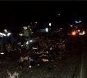 ДТП на дороге «Тула-Богучарово»: четверо погибли, трое пострадали