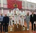 Тульские рукопашники выиграли четыре медали на соревнованиях ЦФО