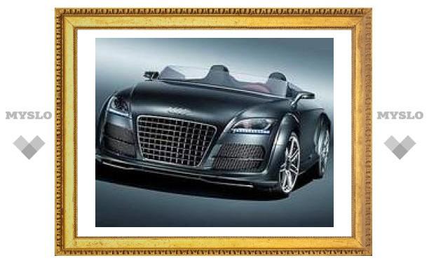 Стали известны даты появления моделей Audi в следующем году