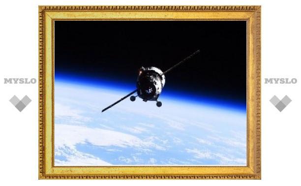 На ядерный космический корабль выделят полмиллиарда рублей