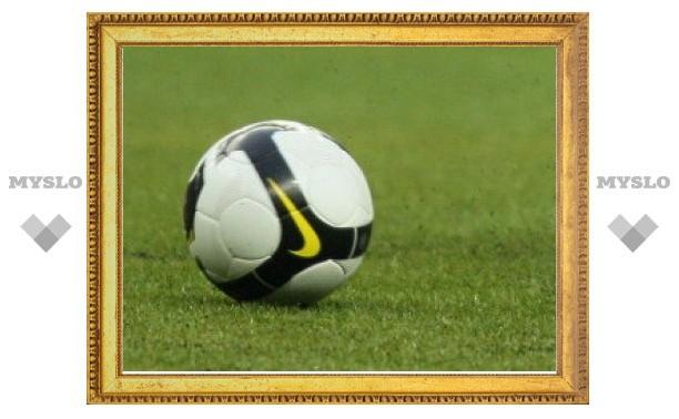Тульский «Арсенал-2» продолжает подготовку к первенству страны