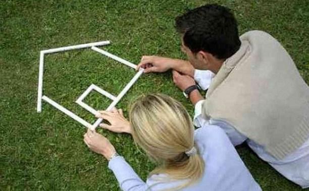В Тульской области многодетным семьям выдадут бесплатные земельные участки