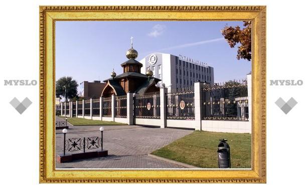 В Туле откроют памятник святому великому князю Владимиру