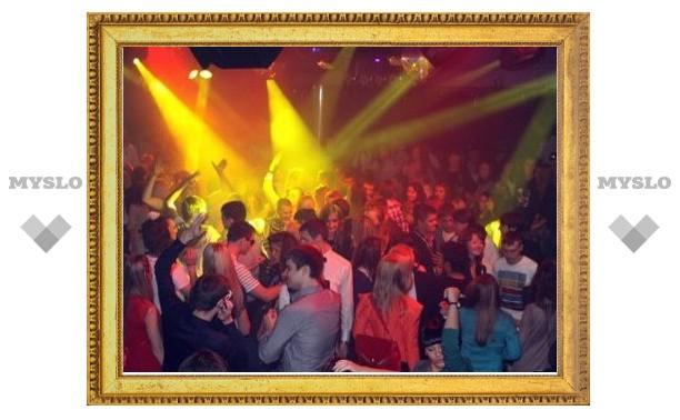 В выходные туляков приглашают на празднование Дня города, в клубы и на кинопремьеры