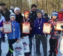 Косогорские школьники встали на лыжи