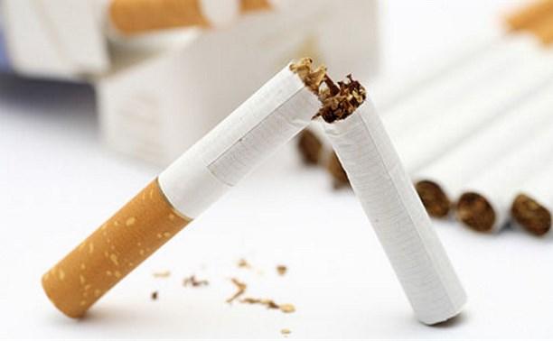 Тульская область приняла участие в пилотном проекте «Больница, свободная от табака»