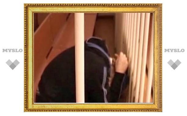 В Архангельской области осужден ветеран боевых действий, задушивший продавщицу