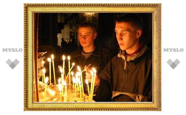 Туляки смогут прикоснуться к святыне
