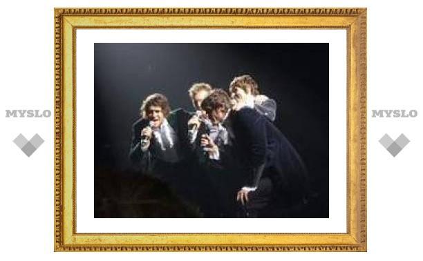 Мюзикл про Take That поставят без участия группы